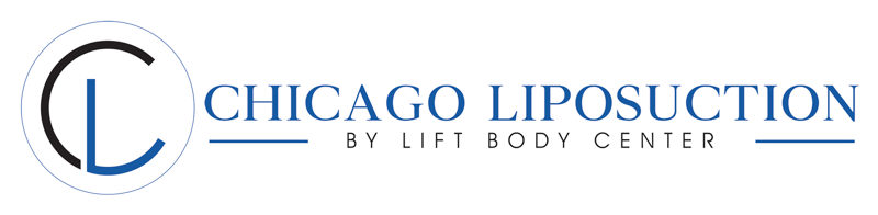 Chicago Liposuction by Lift Body Center Logo