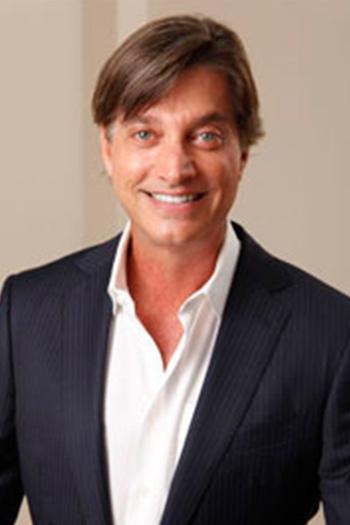 Dr. John Bergeron